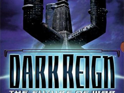 Dark Reign v1.7 Money trainer