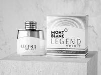 Montblanc Legend Spirit product 3d visualization